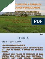 Instalac. y Novedades Cercas Elect.2014.Hector Monzon