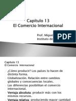 Capitulo13_ElComercioInternacional