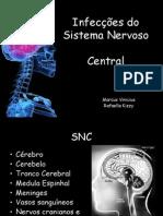 Infecções do SNC