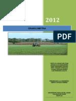 Venta de Pesticidas Impacto