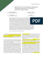 Christensen 2010 - IBCT vs TBCT