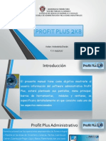 Manual de Profit Plus PDF