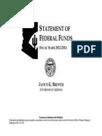 federalfunds2012-2014
