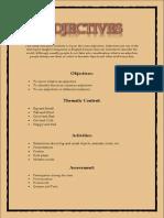 Adjectives