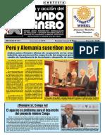 Mundo Minero Julio 2014