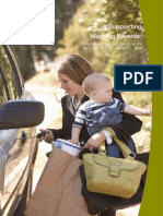 Supporting Working Parents