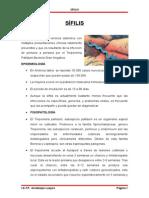 SIFILIS Epidemio Fisiopa 10 Hjs