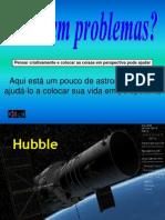Imagens do Hubble