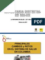Presentacion HOSPITALES Reforma Febrero 2011 (2)