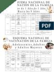 54613612 Esquemas de Vacunacion Venezuela