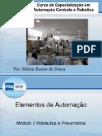 Apresentação H&P CLP Especialização 2014