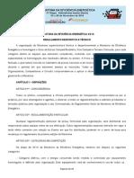 Regulamento - Maratona Da Eficiência Energética 2014