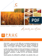 Presentacion Pruc Chile Julio 2014