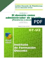 07 2 Plataformas Aulas Educativa
