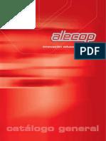 ALECOP 2011  analizadores