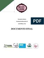 Documento Final - Encuentro Interno Educación UC 2014 (1)