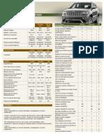 Jeep Grand Grand Cherokee 2014
