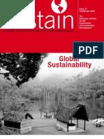 Sustain11 Global.sustainability