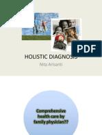 Diagnosis Holistik