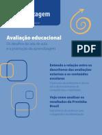 Publicacao Avaliacaoeaprendizagem 06.2014