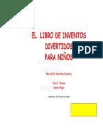 Inventos Divertidos.www.Planeacionesgratis.com
