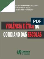 Violencia e Etica No Cotidiano Das Escolas