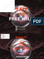 Of Mice and Men (Themes) - Fate or Free will