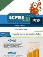 PRESENTACION ICFES