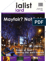 Socialist Standard December 2009