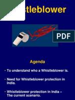 Whistlrblower
