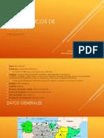 Datos Basicos de España