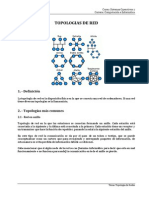 SO2 - Topología de Redes