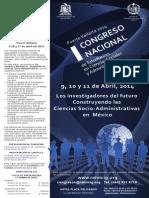 1er Congreso Estudiantes Abril14