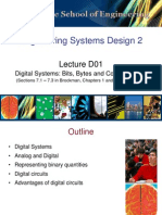 Digital Systems