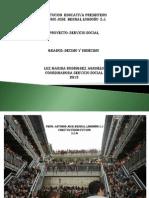 Presentacion Proyecto Servicio Social 2