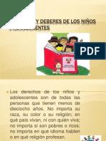 1.2. Derechos y Deberes Diapositivas