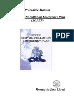 SOPEP Procedure Manual
