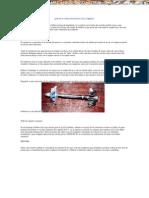 Manual Mecanica Automotriz Como Funcionan Turbinas