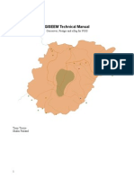 GISEEM Technical Manual