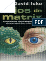 David Icke - Hijos de Matrix