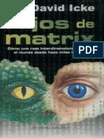 David Icke - Hijos de Matrix