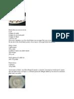 Prăjitura Petre Roman
