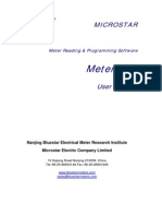 01-Blue Star Energy Meter User Manual