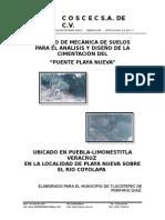 e.m.suelos Puente Playa Nueva
