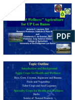 Health Wellness Agriculture - AC Laurena