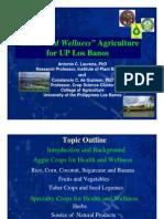 Health Wellness Agriculture - AC Laurena