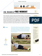 The Weights-Free Workout _ Valet