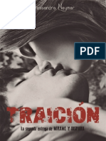 Traicion.pdf 2da de Mirame y Dispara