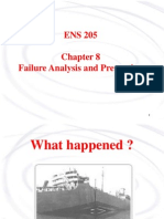 Chapter 8 Failure Analysis and Prevention