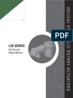 Unidad Rotacion Serie l30